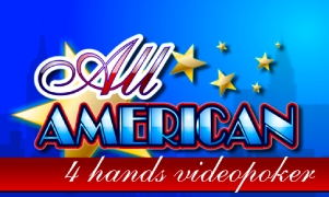 All American 4 Hands