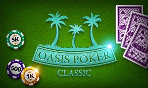Oasis Poker Classic
