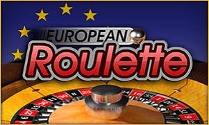 European Roulette